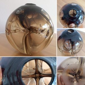 Paul Manners Vase